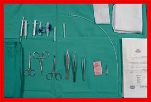 campo quirurgico